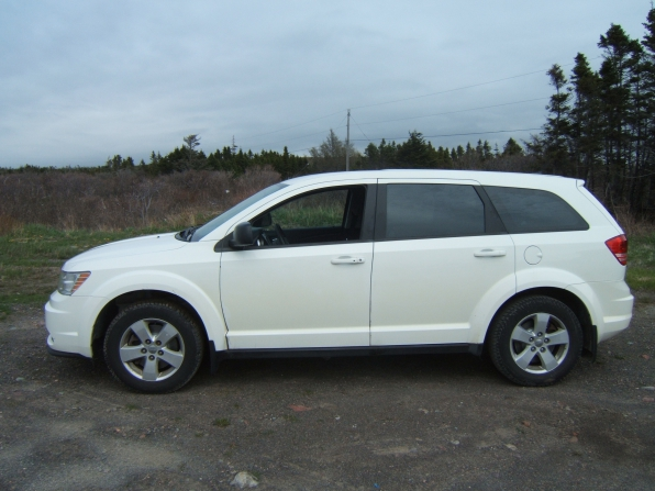 2015 Dodge Journey Photo 1