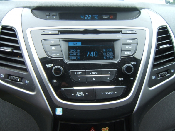 2015 Hyundai Elantra Se Photo 7